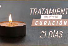 Tratamiento diario de curación   21 DÍAS - Yo Soy Espiritual
