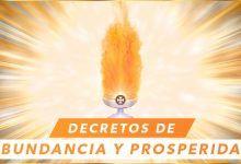 Photo of Decretos de Abundancia y Prosperidad – Yo Soy Espiritual