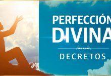 Photo of Decretos poderosos para manifestar Perfección Divina
