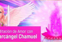 Meditación de amor con el arcángel Chamuel - Yo Soy Espiritual
