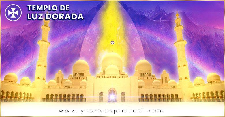 Photo of Apertura del templo de la luz dorada | 15 Mayo a 14 de Junio de 2019