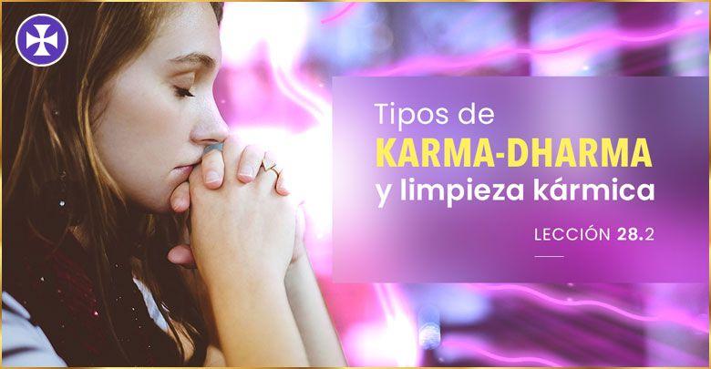 Photo of Tipos de karma y limpieza kármica