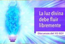 Photo of La luz divina debe fluir libremente | Maestro Bob