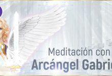 Photo of Meditación con el arcángel Gabriel y el templo de luz blanca