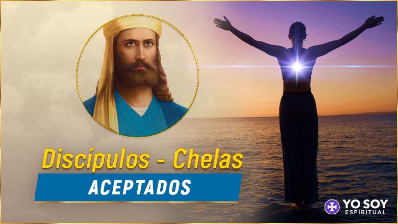 Chelas aceptados y su responsabilidad | El Morya