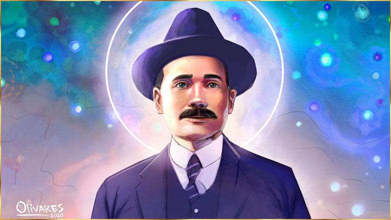 El Amado José Gregorio Hernández | Maestro Ascendido Ronswa